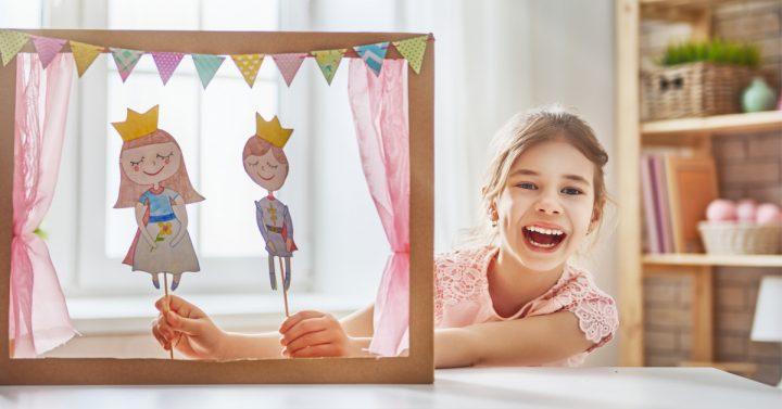 spectacles de marionnettes